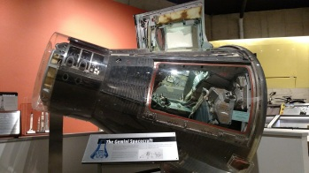 gemini spacecraft