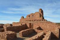 Salinas Pueblo National Monument