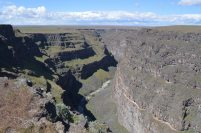 Bruneau Canyon Overlook, ID