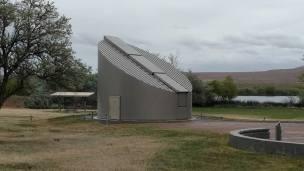 Bruneau State Park Observatory