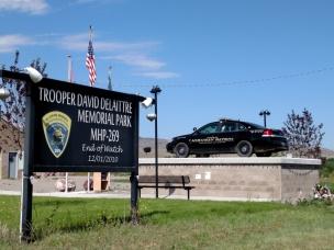 David DeLaittre Memorial Park