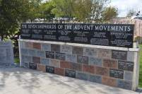 Mount Carmel Massacre Site