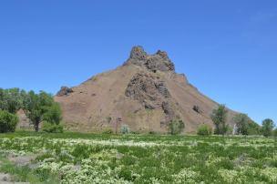 Malheur Butte