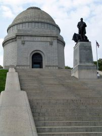 William McKinley National Memorial