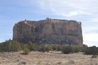 Mesa Encantada, NM