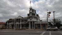 Nimitz Museum, Fredericksburg, TX