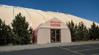 Old Casino, Burns, OR