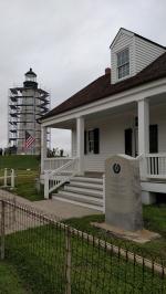Port Isabel Lighthouse State Historic Park