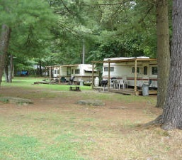 rockview valley campground