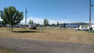 Spokane Co fairgrounds