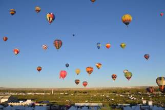 Balloon Fiesta 2
