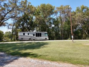 Campbridge City RV Park, Cambridge, NE