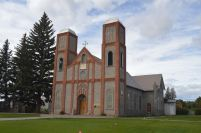 colorados oldest church