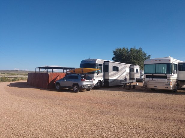 Pueblo KOA Pueblo CO 2x