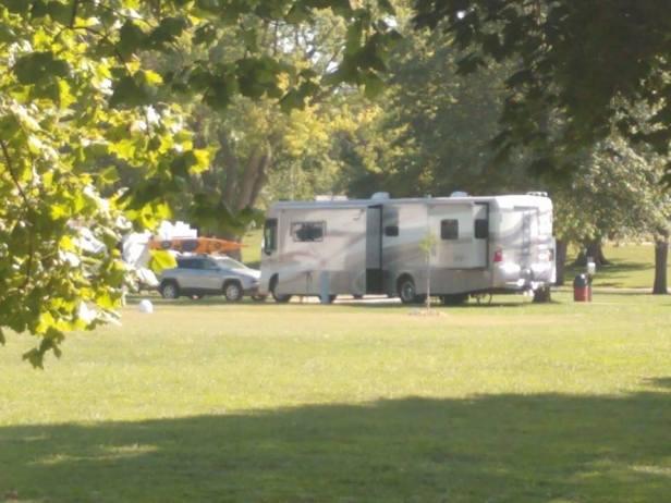 Riverside Park, Beatrice, NE