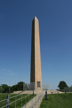 sergant floyd monument