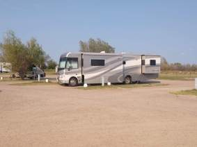 Sportsman RV Park, Lamar, CO