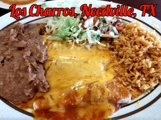 Needville Enchiladas
