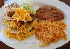 Needville tacos